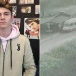 Lise öğrencisinin feci ölümü