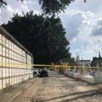 Meksika morgları, kimliği belirsiz binlerce cesetle dolup taşıyor
