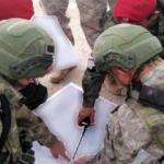 Milli Savunma Bakanlığı duyurdu: Rus heyeti ile görüşmeler tamamlandı