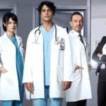 Mucize Doktor'da rol alan Özge Özder Jet Sosyete'de rol aldı