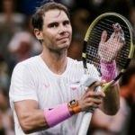 Nadal çekildi, Paris Masters'ta final Djokovic - Shapovalov