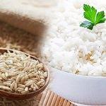 Pirinç yutarak kolayca zayıflama! Basit Pirinç diyeti programı karşınızda