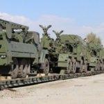 Rusya trene yükleyip gönderdi! S-300 hamlesi