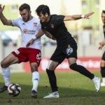 Sivasspor'dan kupada gol yağmuru!