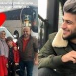 Sosyal medya fenomeni Reynmen'den ailesine büyük jest!