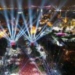 Sultanahmet Meydanı'nda tepki çeken konser