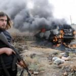 Tel Abyad'da teröristlerin tuzakladığı patlayıcılar imha ediliyor