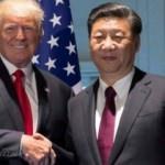 Trump ve Xi, 17 Kasım'da geçici anlaşma imzalayacak