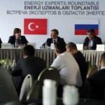 Türk-Rus enerji uzmanları toplantısı yapıldı