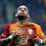 Wesley Sneijder'i sarsan haber! Kanser...
