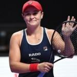 WTA Finalleri'nde finalin adı belli oldu!