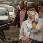 Yeni Delhi'de hava kirliliği hayatı felç etti