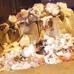 Yine CHP belediyesi yine çöp dağları!