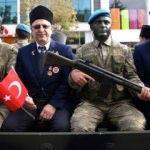 Yurtta '29 Ekim Cumhuriyet Bayramı' coşkusu