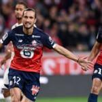 Yusuf Yazıcı'ya L'Equipe'den büyük onur