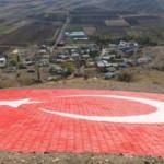 Türk bayrağının adını 'Barış Pınarı' koydular