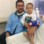 2,5 yaşındaki Recep'in yasa boğan ölümü