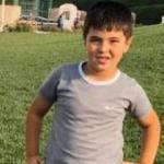 Top oynarken fenalaşan çocuğun acı ölümü