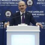 Soylu: Türkiye'yi şikayet eden ahmağa millet hesabını ödetecek