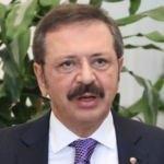 Hisarcıklıoğlu'dan büyüme açıklaması!
