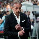Abdullah Avcı: 'Bol golle kazanalım'
