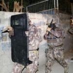 Adana'da büyük operasyon: Eylem planı hazırlarken yakalandılar