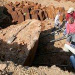 Ahlat taşının Nemrut'un eteklerinden uzanan zorlu yolculuğu