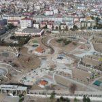 'Anadolu'nun en büyüğü açılış için hazırlanıyor