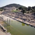Antalya'da müze ve ören yerlerine yoğun ilgi