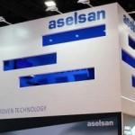 Aselsan'a 54.5 milyon dolarlık iş