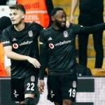 Beşiktaş zirve yarışında 'ben de varım' dedi!