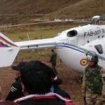 Bolivya Devlet Başkanı Morales ölümden döndü!