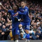 Chelsea ikinci yarıda açıldı