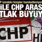 CHP içindeki hizipler hareketleniyor