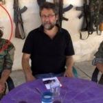 CHP'li vekilin savunduğu YPG'li terörist öldürüldü