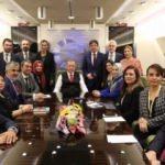 Cumhurbaşkanı Erdoğan'dan Halkbank açıklaması