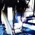 Engelli kartıyla otobüse binen şahıs şoföre saldırdı