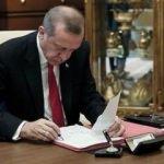 Erdoğan imzaladı: Kesin korunacak alan ilan edildi
