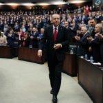 Erdoğan'ın konuşmasının kesilme nedeni ortaya çıktı!