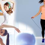 En etkili evde hızlı ve kolay kilo verme yöntemleri! Evde kolay bölgesel zayıflama egzersizleri