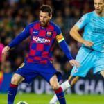Barca şaşırttı! Camp Nou'da sürpriz skor
