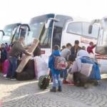 Fırat'ın doğusunda yeni dönem: 30 bin kişi geri döndü!