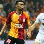 Galatasaray'da Emre Taşdemir kararı
