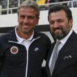 Hamzaoğlu: 'Yabancı sınırlaması kalksın'