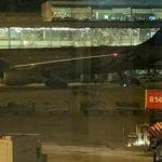 Hollanda'da uçak kaçırma girişimi! Rehineler var
