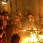 Irak'ta ortalık yangın yeri: İnternete erişim kesildi