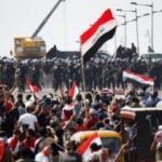Irak'ta protestolar sürüyor: Kuveyt diplomatlarını geri çekti!