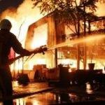 'İstanbul depreminde 1900 yangın çıkacak'