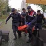 İstanbul'da kaybolan şahsın cesedi Kocaeli'de bulundu