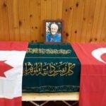 'Kuzeydeki son Osmanlı' vefat etti